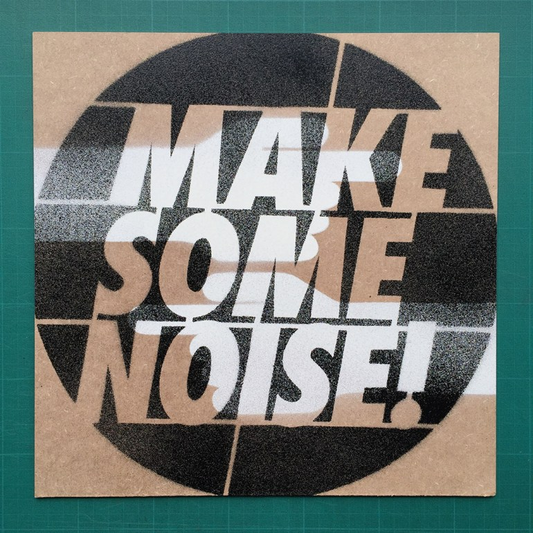 Make Some Noise!