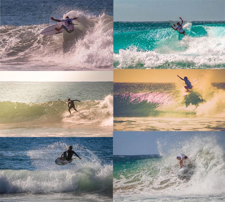 Surfing Lightroom Presets Pack (Free)