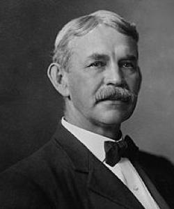 Hon Henry St. George Tucker