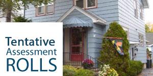 City of Jamestown NY Tentative Assessment Rolls
