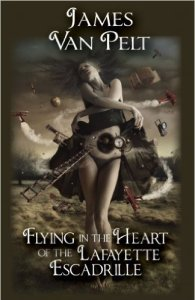 Flying in the Heart