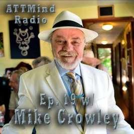 Mike Crwoley Promo Photo ATTMIND