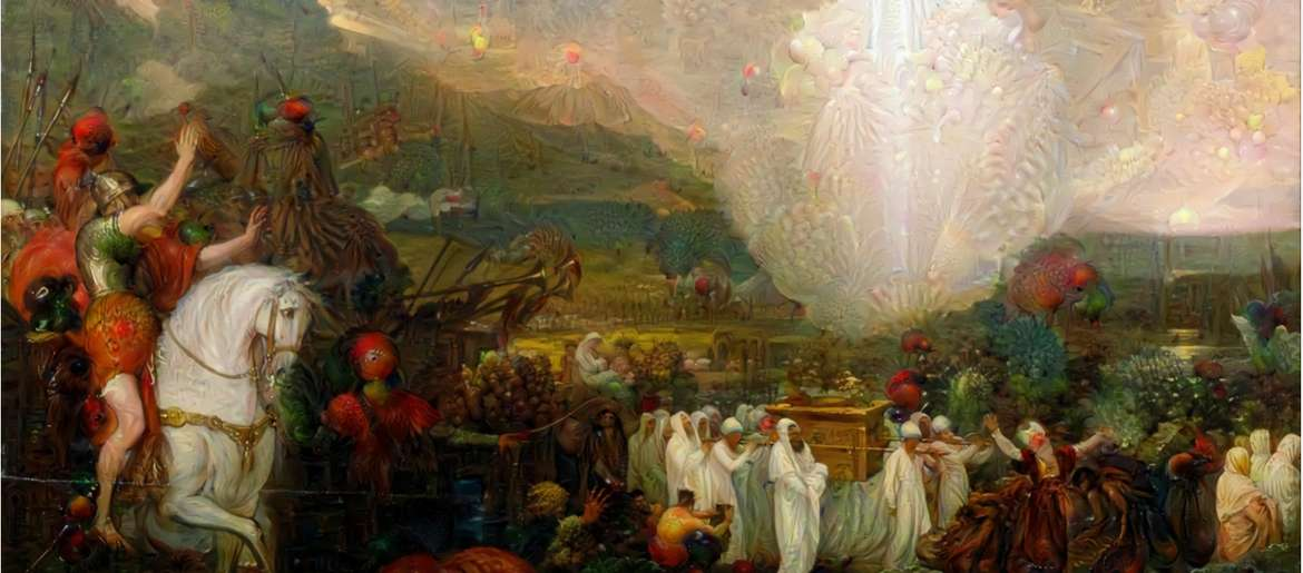 Drugs In The Bible and The Shamanic Origins Of Christianity w