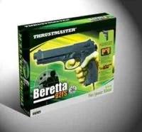Thrustmaster Beretta 92FS Light Gun Xbox Review – Gaming