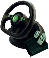 Logic 3 Steering Wheel for Xbox