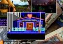 My ScummVM Music Enhancement Project & ScummVM feature in Gamer.no Article