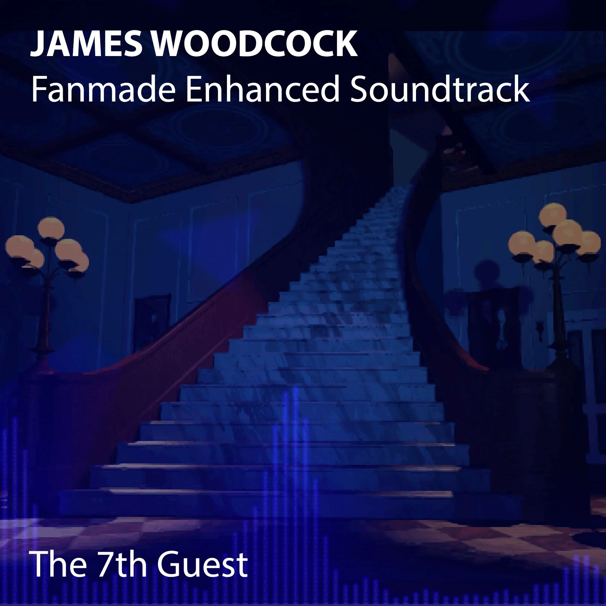 The 7th Guest Soundtrack Gaming Technology
