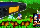 The Unique Sonic 3 & Knuckles PC MIDI Soundtrack