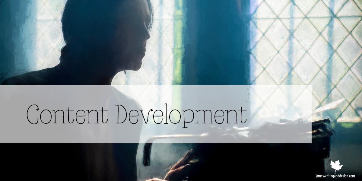 Content Development For Children's Books