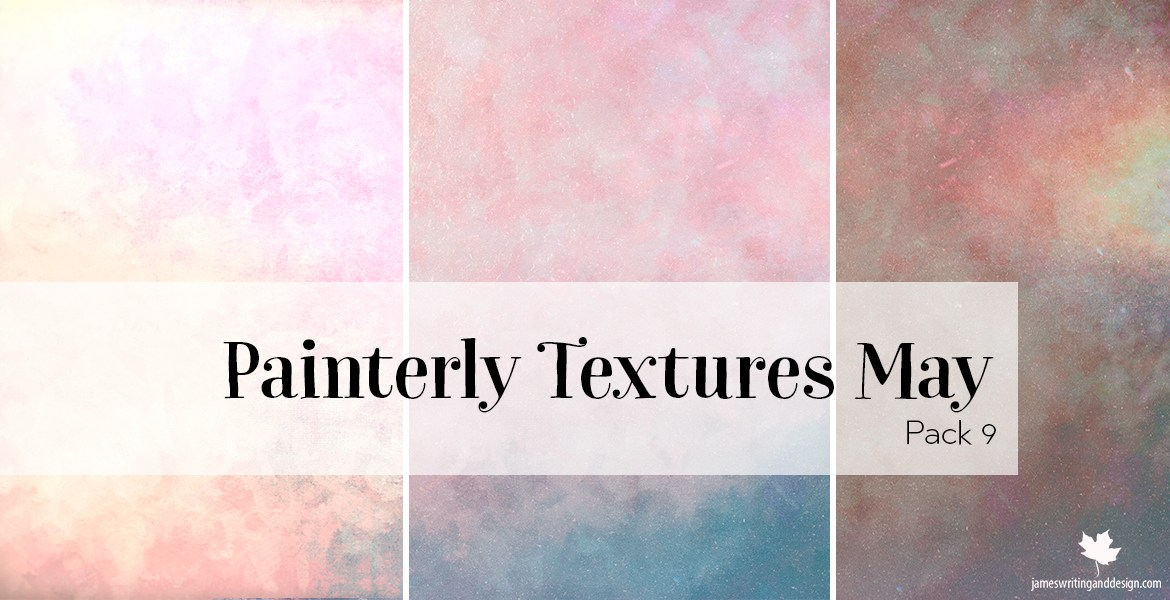 Free Painterly Textures by L.A. James for Digital Artists, Christian Artists, Christian Scrapbookers, Homeschoolers interested in digital art!