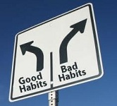 Habits Are The Key To Success