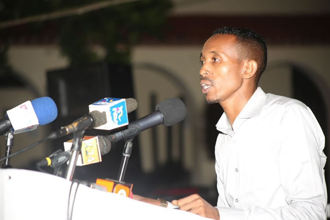 Nyali MP Mohammed Ali at war with Coast leaders over secession call