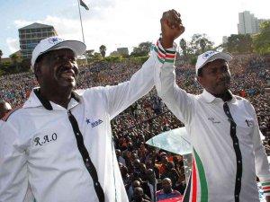 August polls edge closer as IEBC clears Raila
