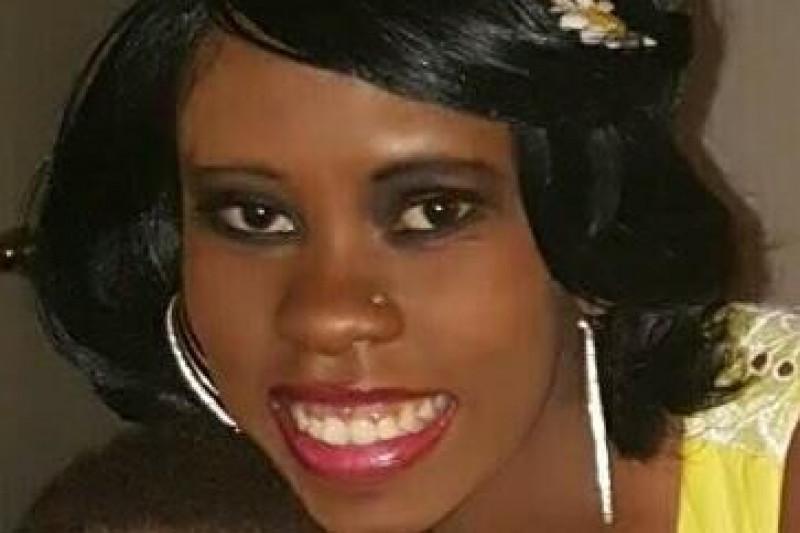 Death announcement of Hellen (Topaz) Wanjiru of New Jersey