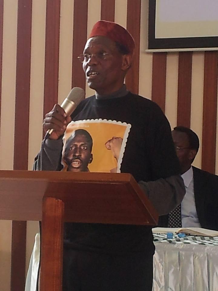 Koigi Wamwere: 10 reasons why I won't vote for Ruto in 2022