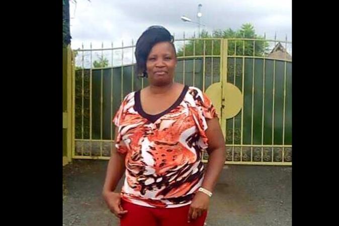 Death/Memorial Announcement of Jane Warui in Kenya, sister to Alice Mumbi of Lowell MA