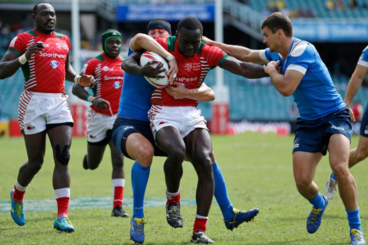 Heartbreaking last minutes loss sends Kenya Rugby Sevens out of the World Cup