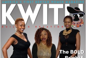 KWITU Breaks the Glass Ceiling, Launches a Women Magazine in Their 2018 Annual Gala