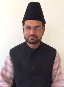 Sajid Mahmood Butter Sahib