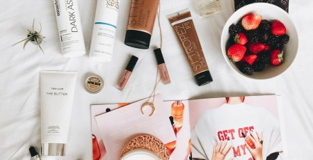 beauty blog posts by jami alix
