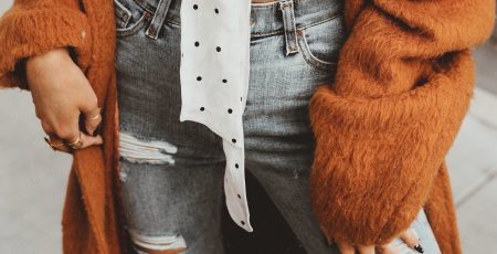 Topshop spring denim trend blog post by jami alix