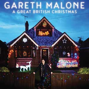 Gareth Malone – A Great British Christmas