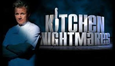 Gordon Ramsey Kitchen Nightmares