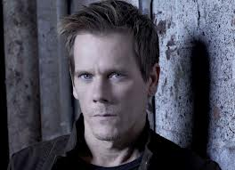 Kevin Bacon as Ryan Hardy.
