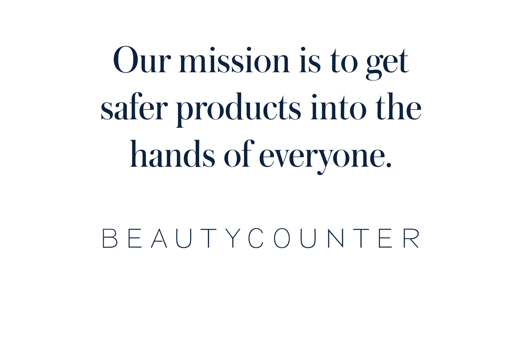 Image result for beauty counter