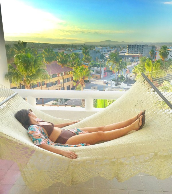 Bahia Cabo Hotel & Beach Club