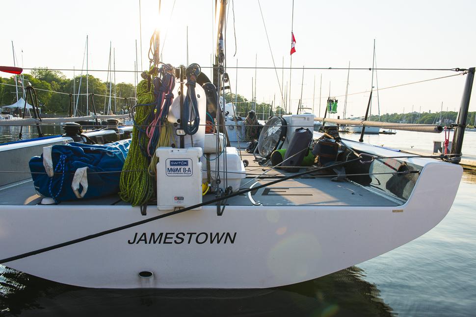 Marblehead Halifax Ocean Race-6664