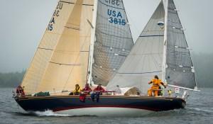 Marblehead to Halifax Ocean Race