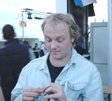 Kenny Evans