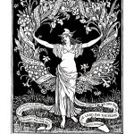 A Garland for Mayday 1895
