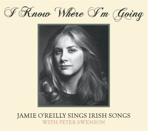 Jamie Sings Irish Songs