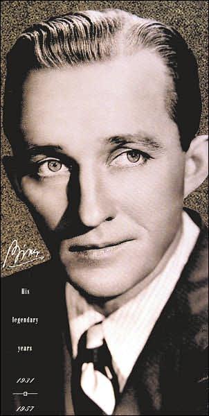 Bing Crosby: His Legendary Years