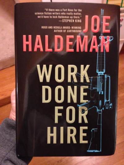 Work Done Haldeman