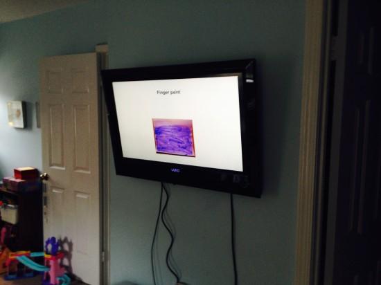 Presentation Mode on AppleTV