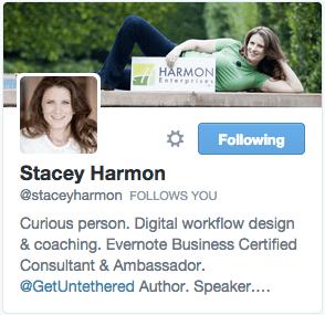 Stacey Harmon