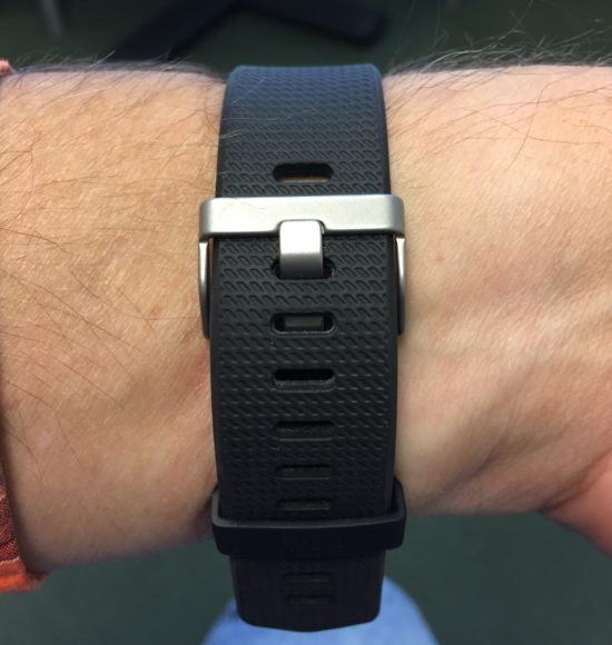 FitBIt Charge 2 Buckle