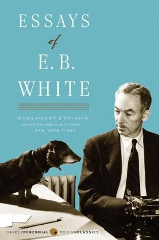 Essays of E.B. White