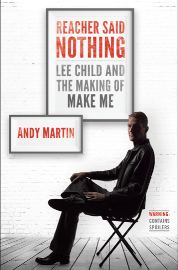 Reacher Said Nothing by Andy Martin