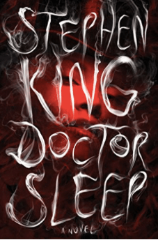 Cover for Doctor Sleep