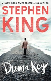 Cover for Duma Key