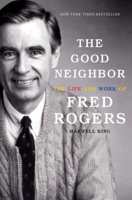 Cover for The Good Neighbor