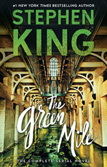 Cover for The Green Mile
