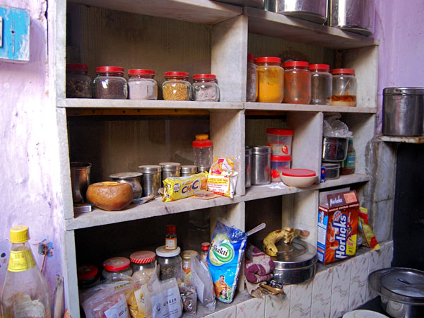 Home Cooking Class In Jodhpur India Jamie Sinz