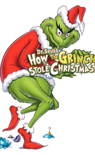 My Top 5 Christmas Movies