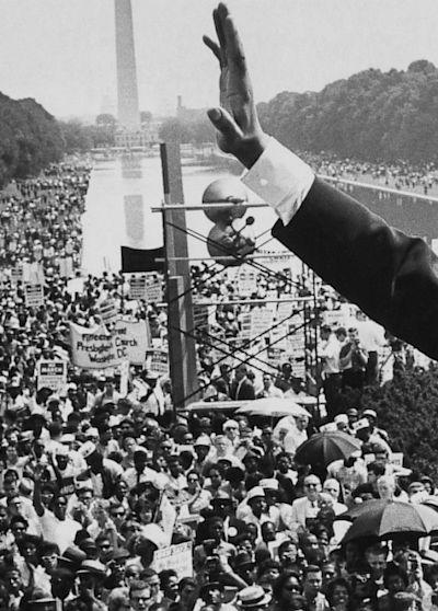Happy Birthday Dr. King!