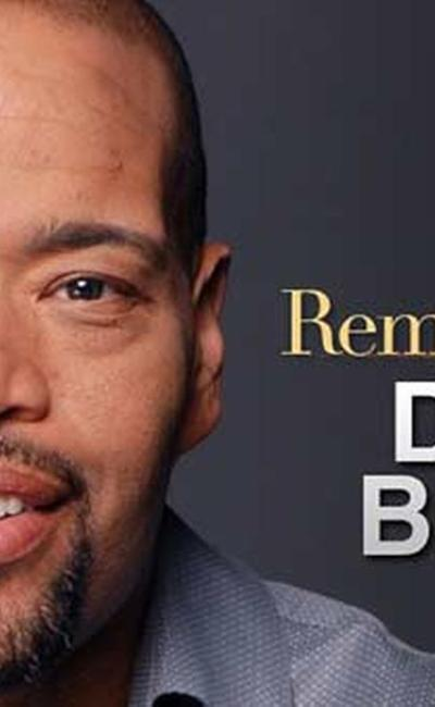 R.I.P. Doug Banks